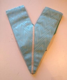 Masonic Officer Collar