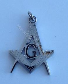 Masonic Pendant - 4