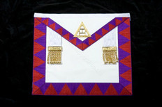 Royal Arch Companion's Apron    APR-RA-COM