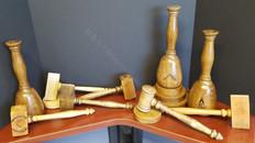 Custom Engraved gavels