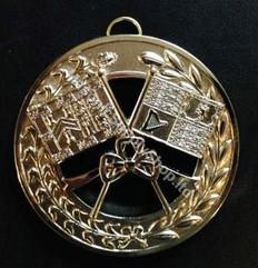 Grand Standard Bearers Jewel