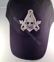 ACCESSORIES - Baseball Caps - Page 1 - Masonic Supply Shop Canada 1f7e804a9861