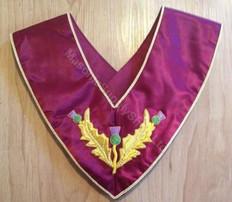 Royal Order of Scotland   Grand Council Collar