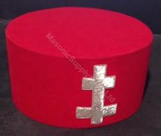 Knight Templar Preceptors Hat Canada  -2