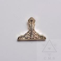 Lapel pin Senior Warden  Level