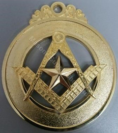 District Deputy  Grand Master Jewel