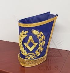 Grand Lodge Cuffs