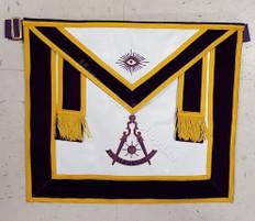 Grand Lodge  Apron-24