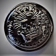Knight Templar Buttons