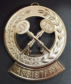 Assistant Grand Treasurer