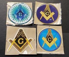Canadian Masonic Supply Shop: Masonic Aprons, Masonic