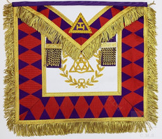 Royal Arch Grand Chapter Superintendent   Past