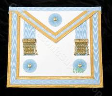 Centennial Masters Masons Apron