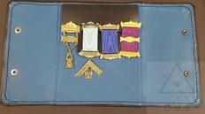 Lambskin  Deluxe Jewel Wallet