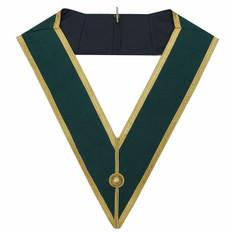 Allied Masonic Degrees  Grand Council  Undress Collar
