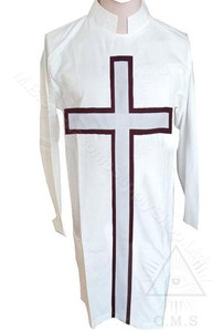 Saint Thomas of Acon Tunic