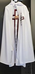 Saint Thomas of Acon Knight Regalia Set