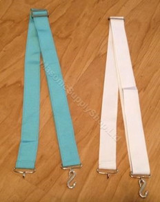 Masonic Apron Replacement Belts