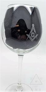 Masonic Glasses