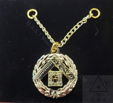 Shrine Fez Jewel