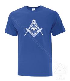 Masonic Tee Shirt