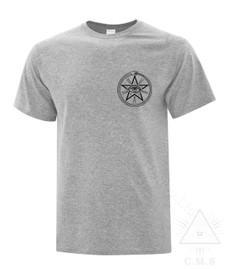 Custom Masonic T Shirt   Samples only