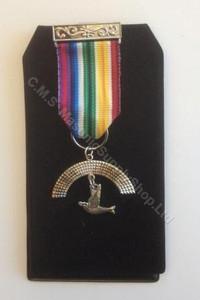 Royal Ark Mariner Member Breast Jewel