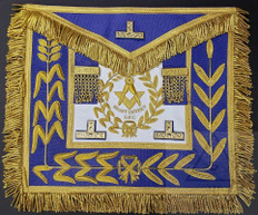 District Deputy Grand Master Apron