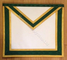 Sovereign Master AMD apron