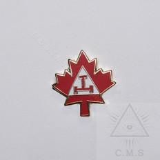 Royal Arch Lapel pin