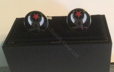 Shrine Cuff Links