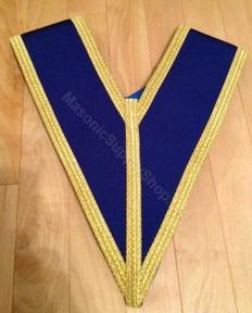 Masonic Grand Lodge officers Collar