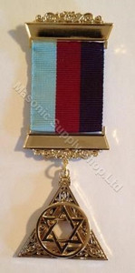 Royal Arch Grand Past Superintendent  Breast Jewel
