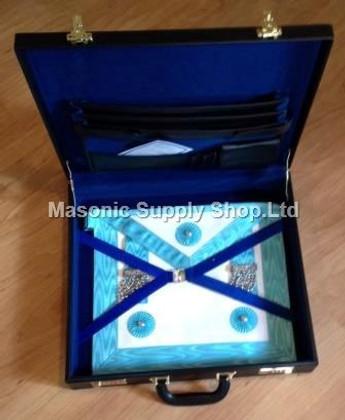Apron Case (Briefcase Style) - 18 x 16 x 2 5