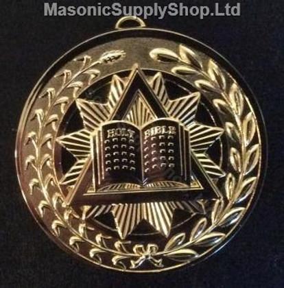 Grand Chaplains Jewel
