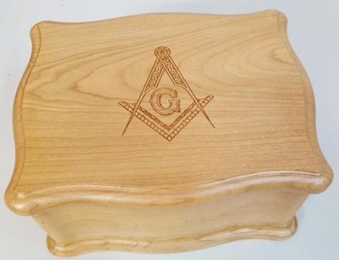 Masonic  Urn-2