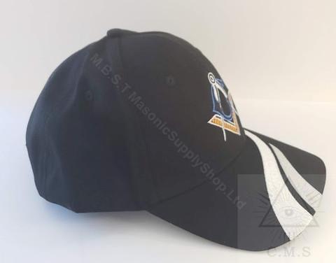 Masonic Baseball Hat Square and Compass Plus G - Masonic Supply Shop ... 32c1746d334c