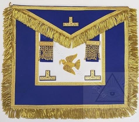 Grand Lodge apron