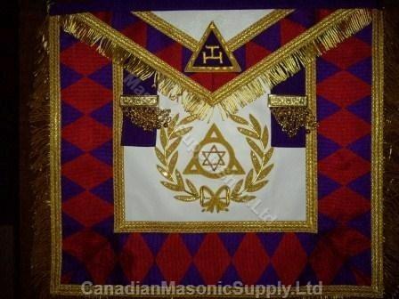 Royal Arch Mason Supplies, Regalia, Gifts, & Jewellery: Masonic