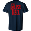 Youth Raise Hell Finals Tee