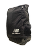 New Balance Backpack BLK/WHT