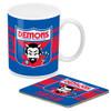 Demons 1st 18 Mug & Coaster