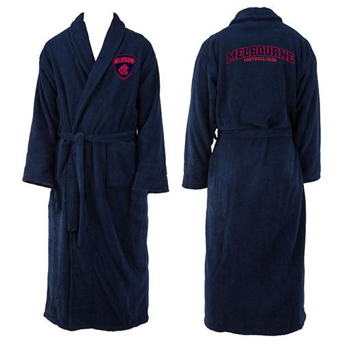 Adult Bath Robe