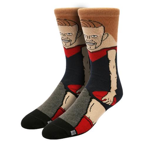 Clayton Oliver Adult Socks