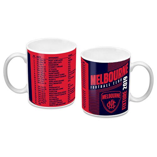 2019 Fixture Mug