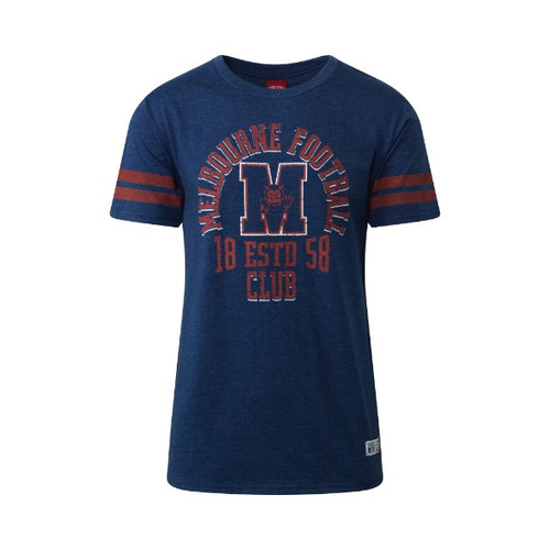 Mens Collegiate Tee