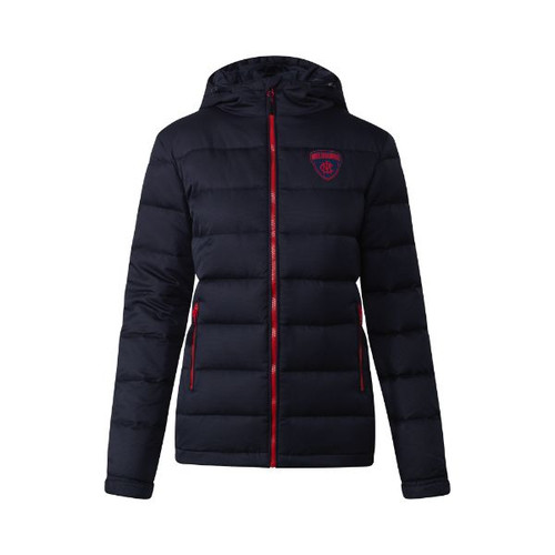 Demons Womens Down Jacket