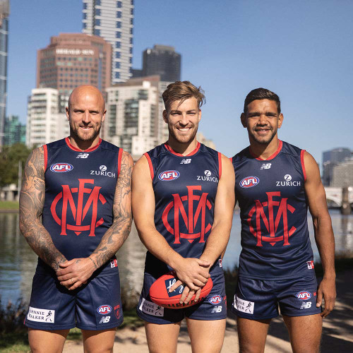 2019 MFC Training Guernsey