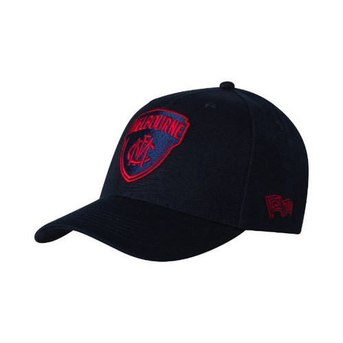 Demons Cap Adult Staple S19