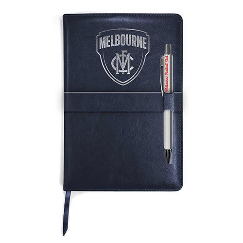 MFC Notebook & Pen